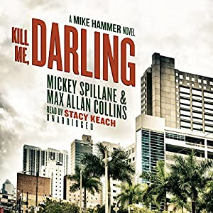 Kill Me, Darling Audiobook