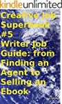 Creative Job Superbook #5 Writer Job...