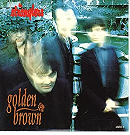 Golden Brown Stranglers