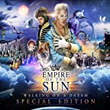"Walking on a Dream (Special Edition)von ""Empire of the Sun"""