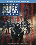 The Purge: Anarchy (Blu-ray + DVD + D...