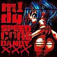 SPEEDCORE DANDY XXX (2014 REISSUE)