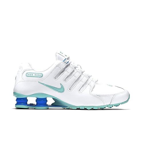 Nike Women's Shox Nz Running Sneaker