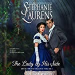 The Lady by His Side: The Devil's Brood Trilogy, Book 1 | Stephanie Laurens