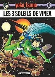 Les  3 soleils de Vinéa