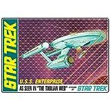 1/650 USS Enterprise, Tholian Web Episode