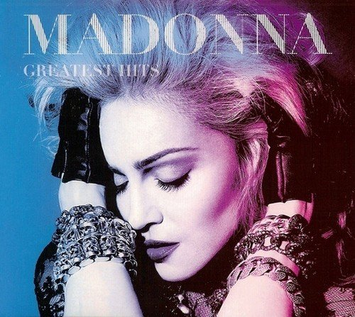 Madonna - The best of Madonna - Zortam Music
