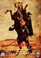 Zorro - The Film Series Collection - 6 DVD Set [DVD] [1937]