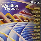 Celebrating the Music of Weather Report