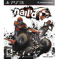 NAIL'D(輸入版:北米・アジア)