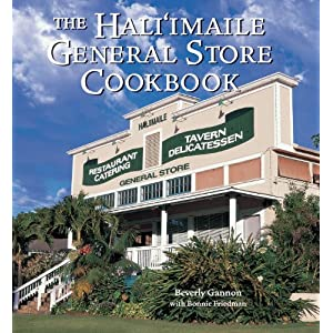 HaliiMaile General Store Cookbook