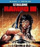 Rambo III [Blu-ray]