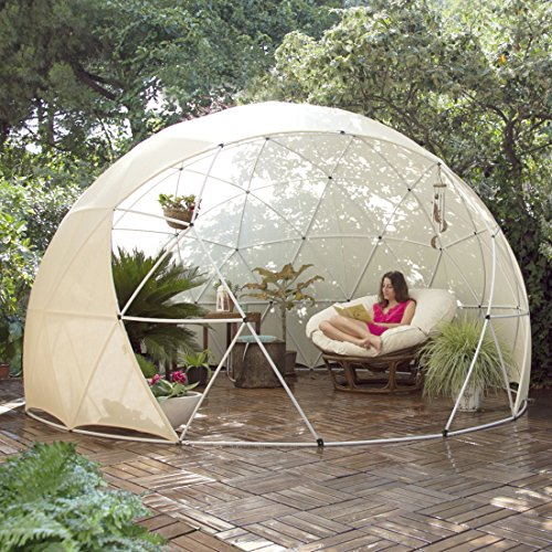 garten-iglu-sonnenschutz-bezug-fur-pavillon-gewachshaus-garden-igloo-four-seasons-weiss