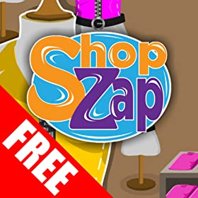 Shop Zap Free (ads supported)