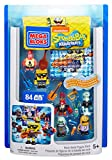 Mega Bloks SpongeBob Rock Band Figure Pack