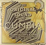 The Original Sound of Cumbia A  (3 LP)