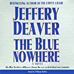 Blue Nowhere | Jeffery Deaver