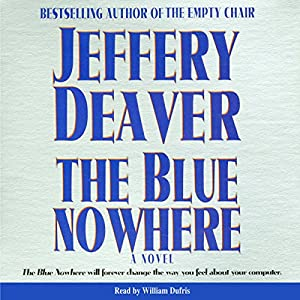 Blue Nowhere Audiobook