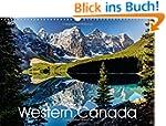 Western Canada (Wall Calendar 2015 DI...
