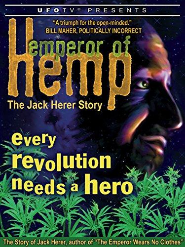 Emperor of Hemp on Amazon Prime Video UK