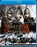echange, troc The Empress And The Warriors [Blu-ray] [Import anglais]