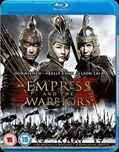 An Empress And The Warriors [Blu-ray]