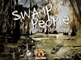 Swamp People: Cursed