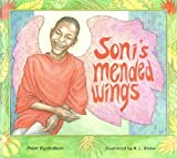 img - for Soni's Mended Wings book / textbook / text book