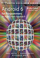 Android 6 for Programmers: An App-Driven Approach, 3rd Edition Front Cover