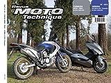 Etai Rmt 153.1 Yamaha 500 Tmax 08/09+Honda Xl700v >2008