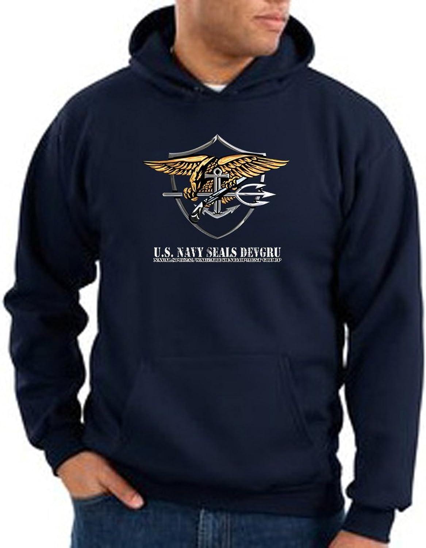 Navy seal hoodie