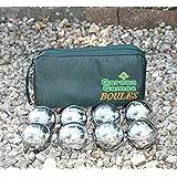 Garden Games 4-Player Boules in Bag Set