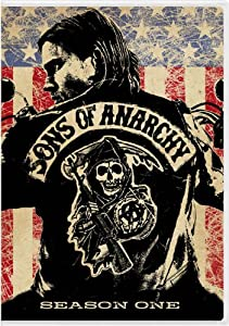 Sons of Anarchy: The Complete First Season