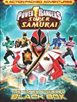 Power Rangers Super Samurai: The Super Powered Black Box (vol. 1) [HD]