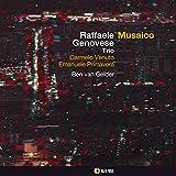 Musaico (feat. Carmelo Venuto, Emanuele Primavera, Ben van Gelder)