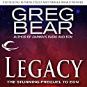 Legacy: A Prequel to Eon