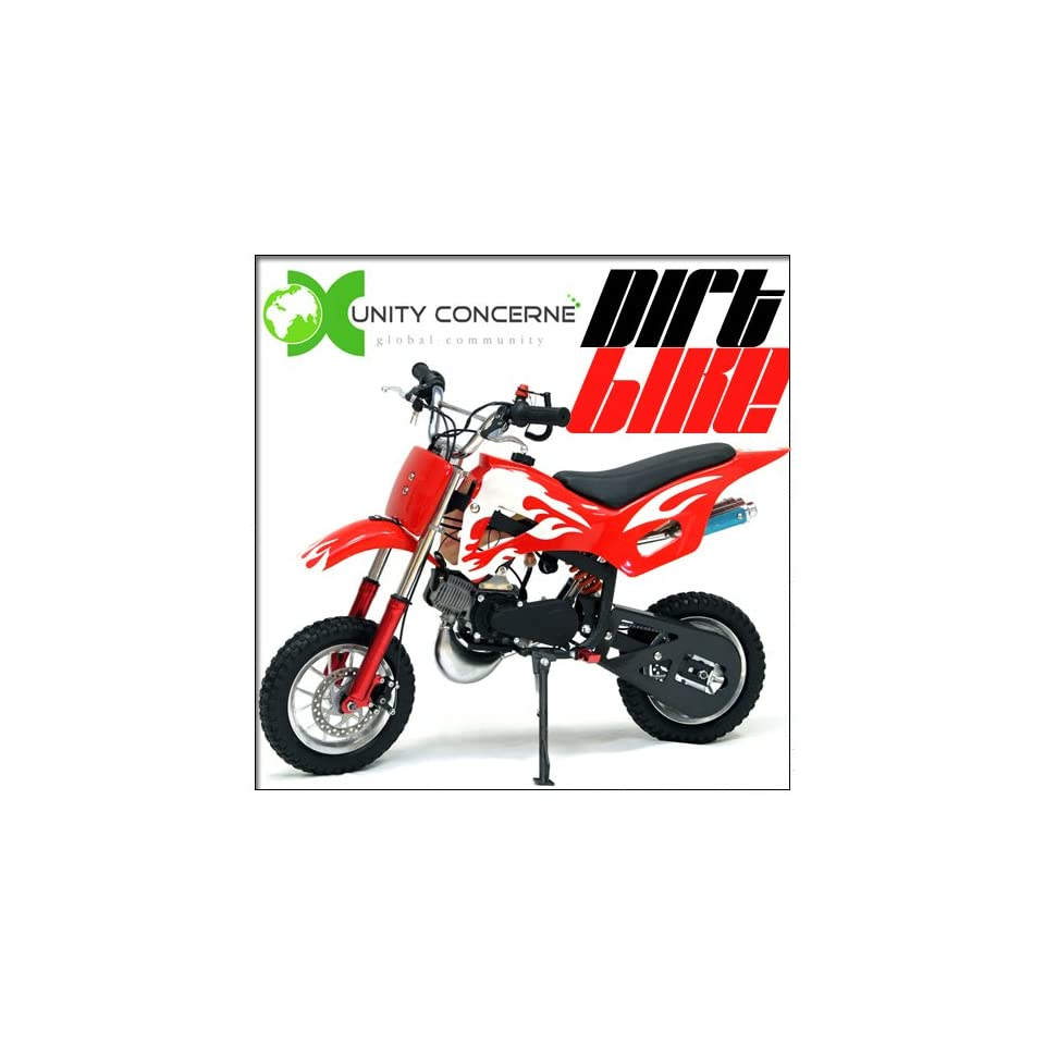 Crossbike 49 ccm Cross Moto KXD3