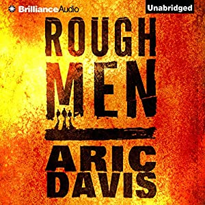 Rough Men Audiobook