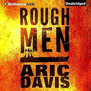 Rough Men Audiobook