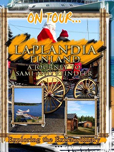 On Tour... LAPLANDIA