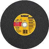 DEWALT DW8023 12-Inch x 1/8-Inch x 20mm A24N Abrasive Metal Cutting Wheel