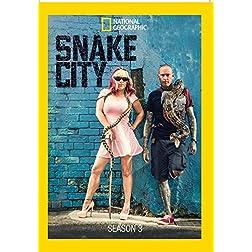Snake City S3