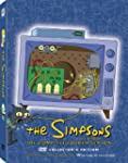 Simpsons Season 4 DVD Repackaged