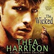 The Wicked: A Novella of the Elder Races | [Thea Harrison]