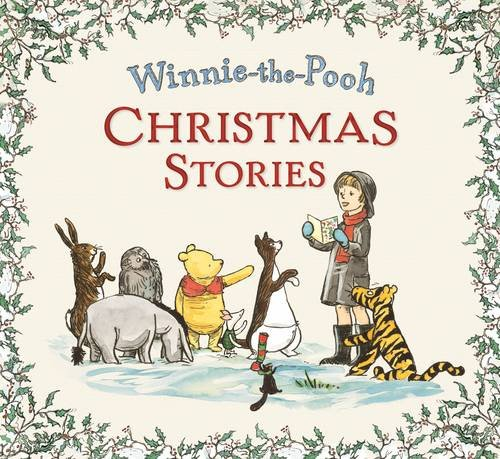 Winnie the Pooh: Christmas Stories