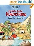 Der kleine Drache Kokosnuss - Expedit...