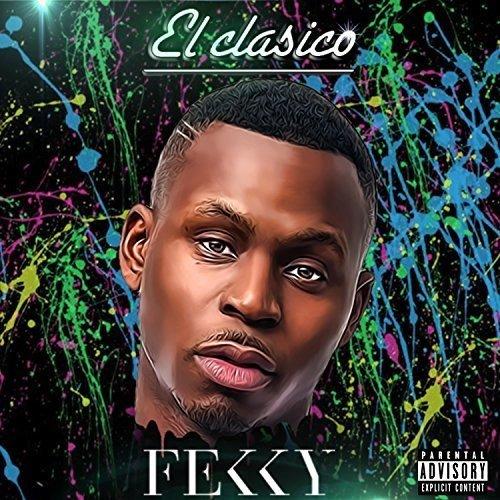 CD : Fekky - El Classico (United Kingdom - Import)