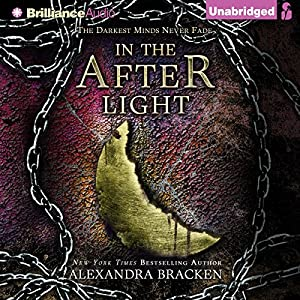 In the Afterlight Audiobook