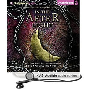 In the Afterlight (Unabridged)