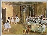 Banksy imagenation 'Simon Cowell jueces bailarinas'
